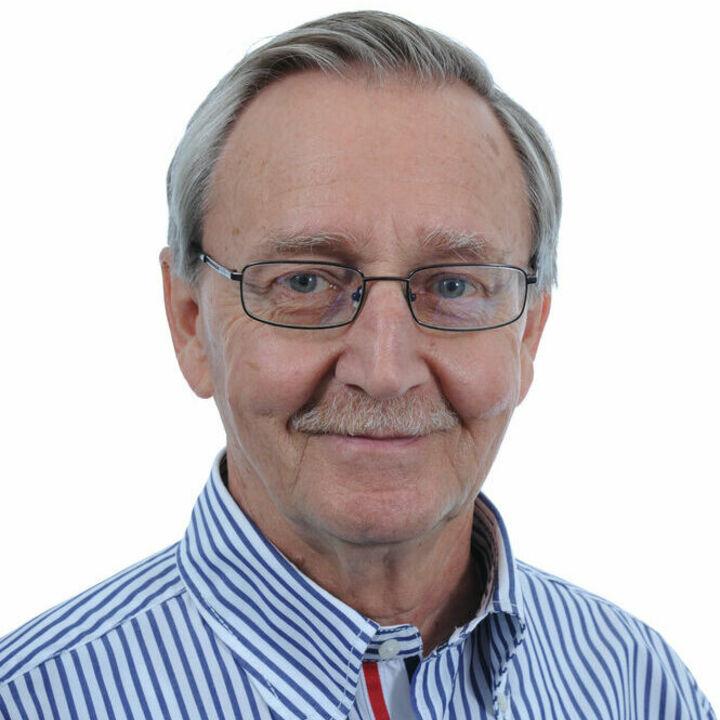 Ruedi Wartmann