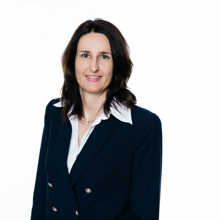 Judith Gähler-Brunner