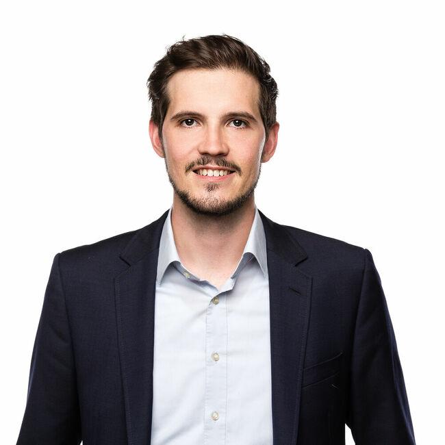 Philipp Bürgler